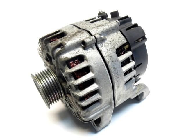 BMW E70 E71 F01 F02 F10 F11 M50dX 750dX M550dX Generator Lichtmaschine 7823341