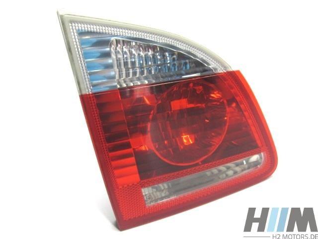 BMW E61 5er Touring Rückleuchte Heckleuchte Fahrerseite links 6925893 7165829