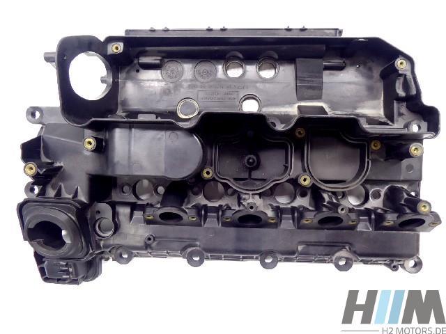 BMW Ventildeckel Zylinderkopfhaube M47 204D4 E46 E60 E60LCI E61 E61LCI E83 E83LCI 318d 318td 320d 320Cd 320td 520d 2.0d