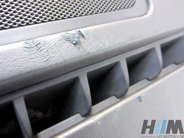 BMW E60 5er M5 Armaturenbrett Armaturentafel Instrumententafel 7968281