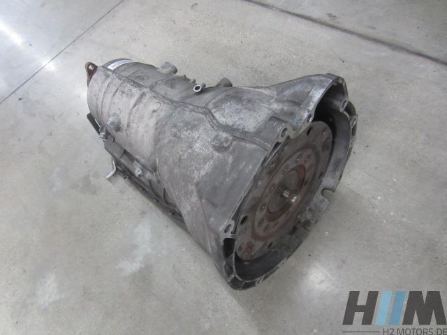 BMW Automatikgetriebe Getriebe Wandler 7581583 E60LCI E61LCI 5er 530d M57N2
