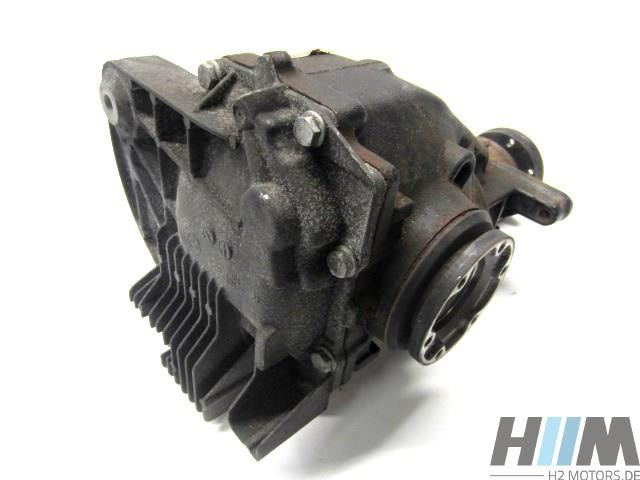 BMW E61 5er 530d M57N2 Hinterachsgetriebe Differential I=2,47 7547092