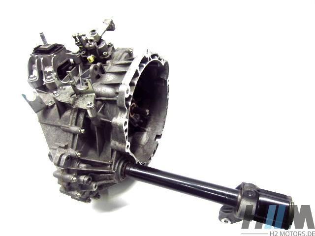 Mini R55 R56 R57 R58 R59 R60 R61 Cooper 6 Gang Getriebe Schaltgetriebe 7594641