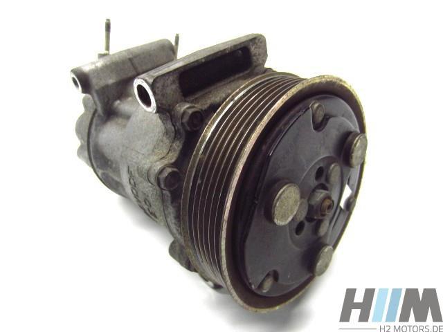 Mini R55 R55LCI R56 R56LCI R57 R57LCI R60 Cooper One Klimakompressor 2758433