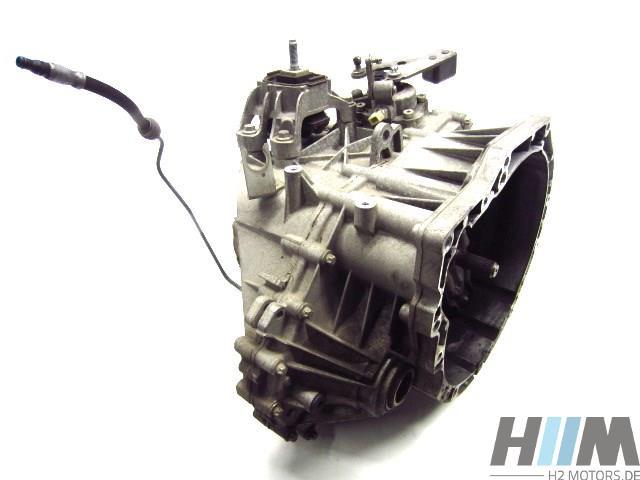 Mini R55 R56 R57 Cooper S N14 6 Gang Getriebe Schaltgetriebe 7568722