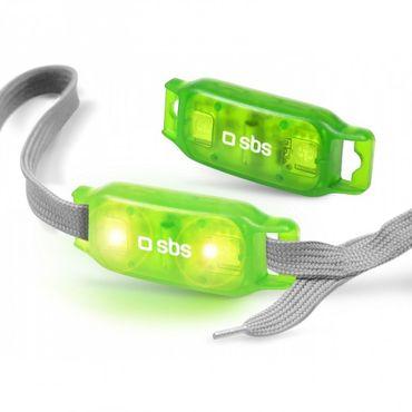 Sicherheits-Licht für Schnürsenkel – Bild 1
