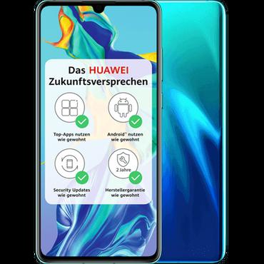 Huawei P30 (Aurora) – Bild 1