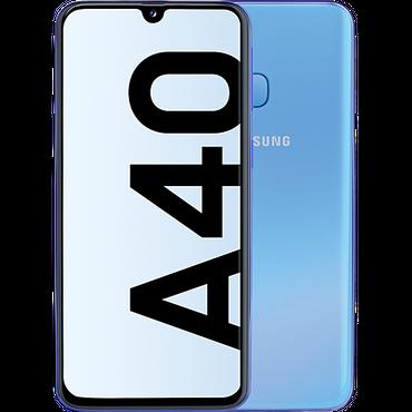 Samsung A405F Galaxy A40 64 GB (Blue)
