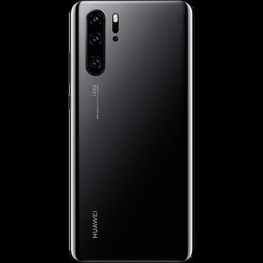 Huawei P30 Pro 8+128 GB (black) – Bild 2