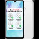 Huawei P30 lite weiß - Dual SIM 001