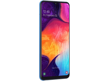 Samsung Galaxy A50 128 GB (Blue)
