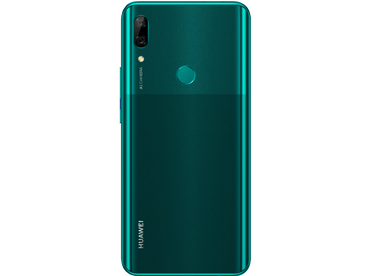 Huawei P smart Z (Emerald Green) – Bild 2