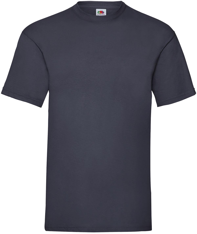 Indexbild 6 - Fruit of the Loom UNISEX T-Shirt Bestseller Top Angebot Herren Damen NEU