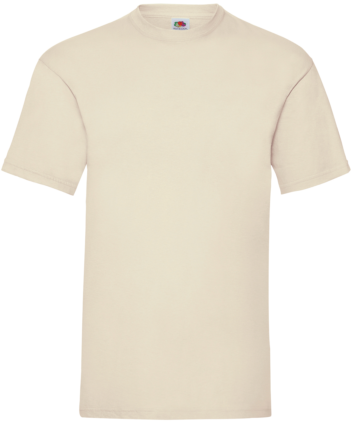 Indexbild 21 - Fruit of the Loom UNISEX T-Shirt Bestseller Top Angebot Herren Damen NEU