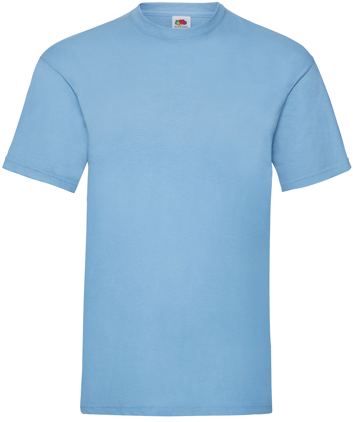 Indexbild 24 - Fruit of the Loom UNISEX T-Shirt Bestseller Top Angebot Herren Damen NEU