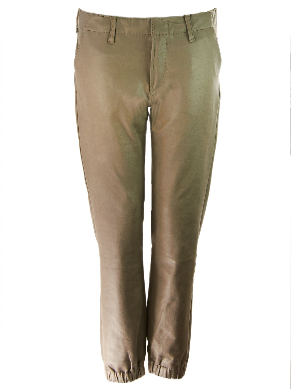 Slouchy Trouser Golden Girl