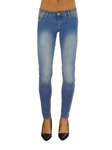 Bianco in Lacey Low Rise Jeans