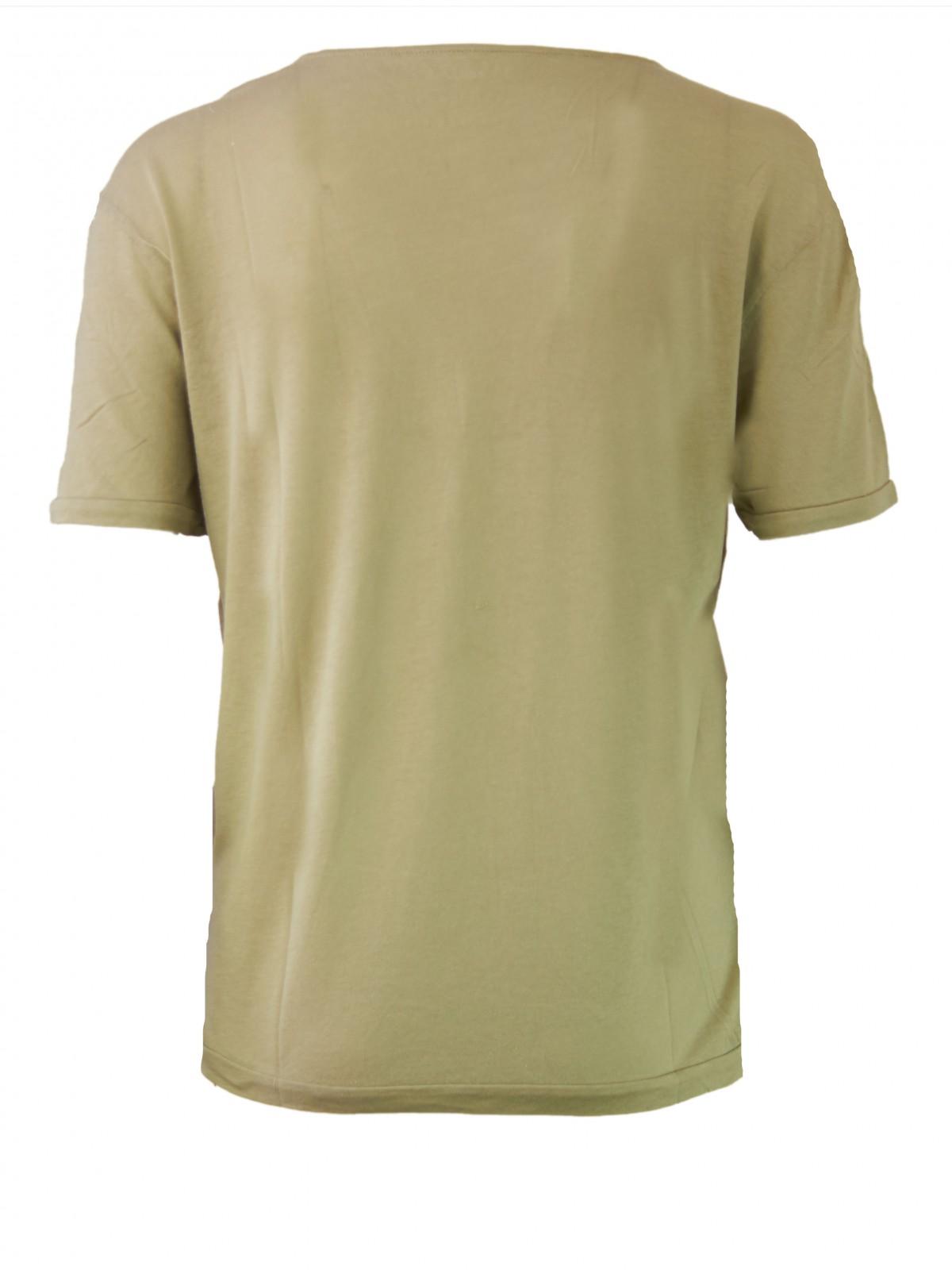 Larissa Wickel Shirt in Desert