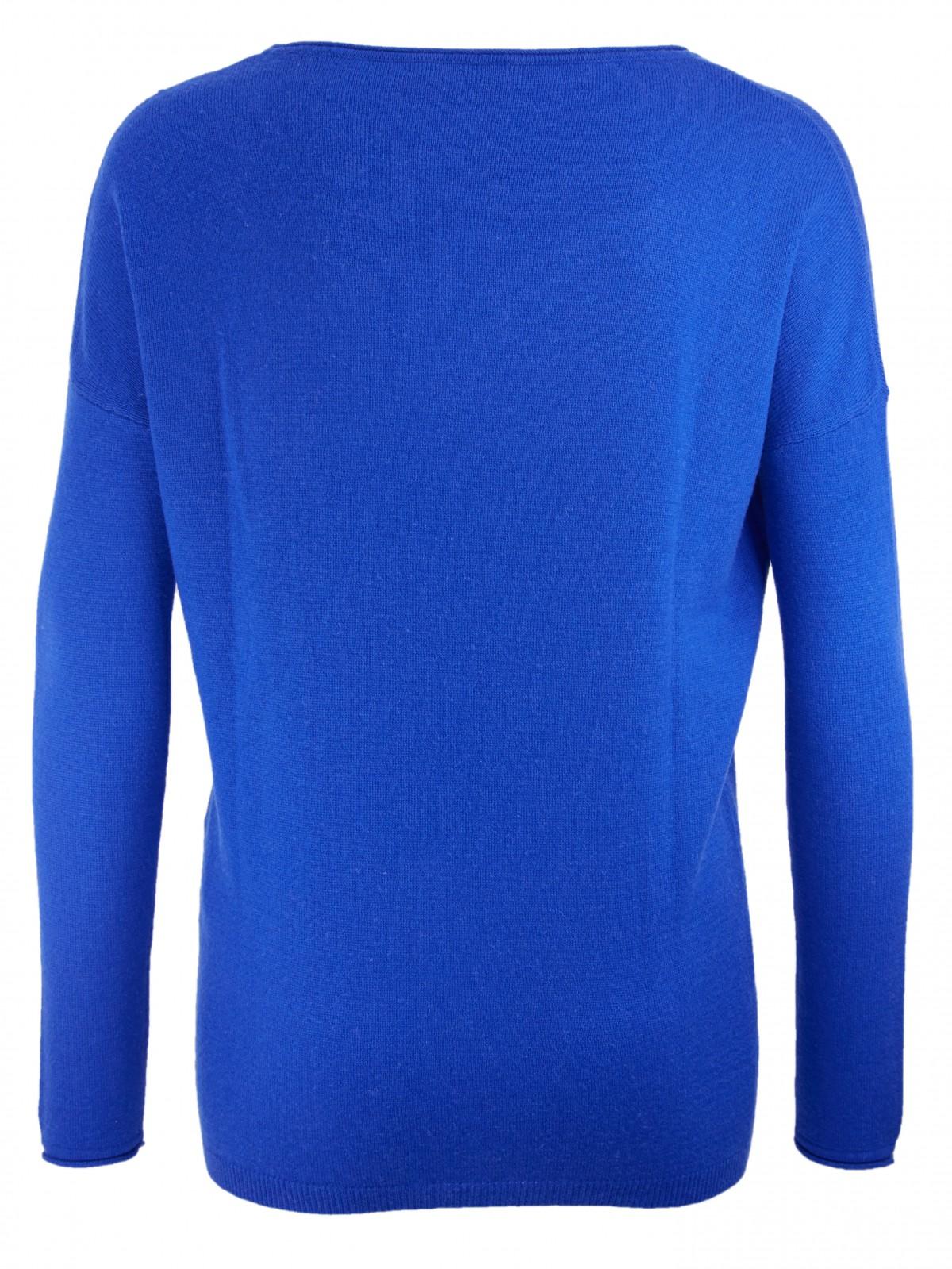 Herz Cashmere Mix Pullover