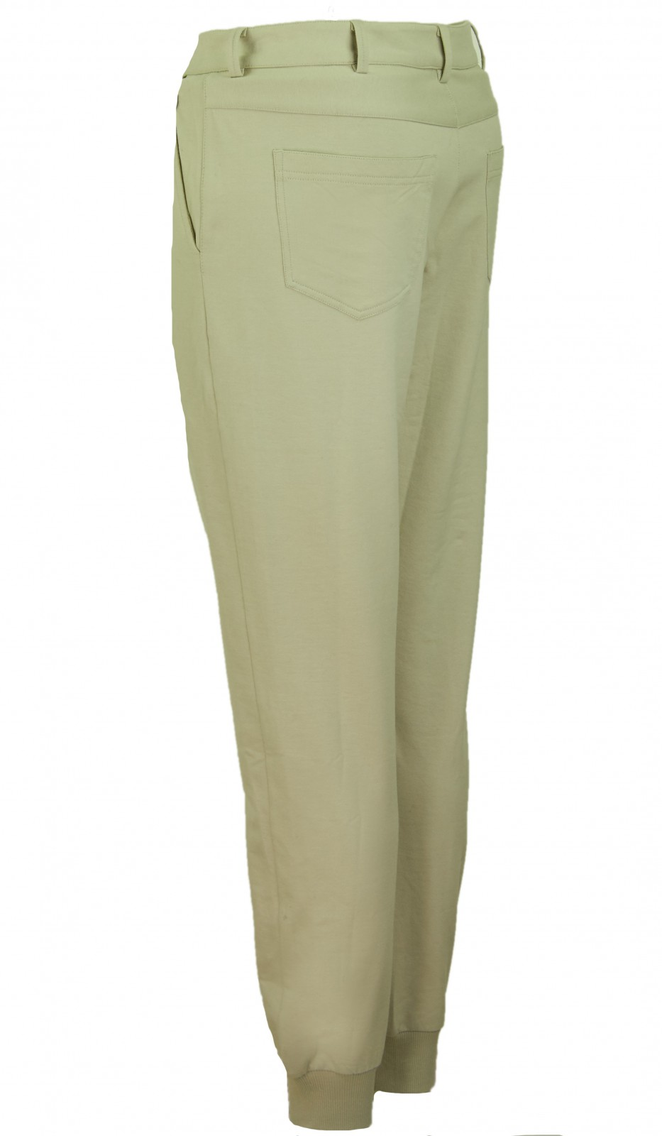Combinated Cool Pants in Greige