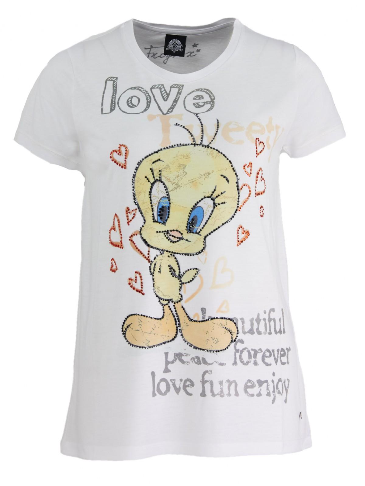 Love Tweety T-Shirt