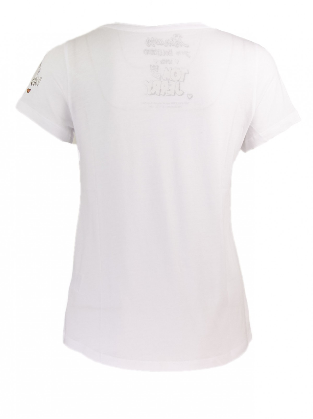 Jerry Trouble Maker T-Shirt