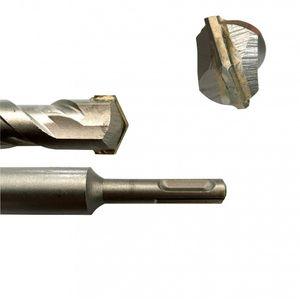 SDS-Plus Betonbohrer Einschneidig 18 x 600 mm Hammerbohrer Steinbohrer Bohrhammer