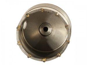 SDS Plus Bohrkrone 80 mm Hartmetall Widea Dosenbohrer