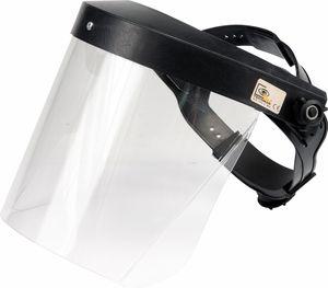 Schutzmaske Gesichtsschutz Visier Gesichtsschutzschirm Augenschutz