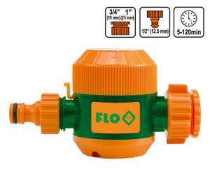 Bewässerungsuhr Wasserzeitschaltuhr Wasseruhr 120 min  – Bild 1