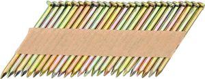 Nägel Streifennägel 34° für Druckluftnagler 50 x 3 mm 500 St.