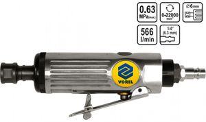 Druckluft Schleifer Einhand Stabschleifer Schnellschleifer 22000 U/min – Bild 1