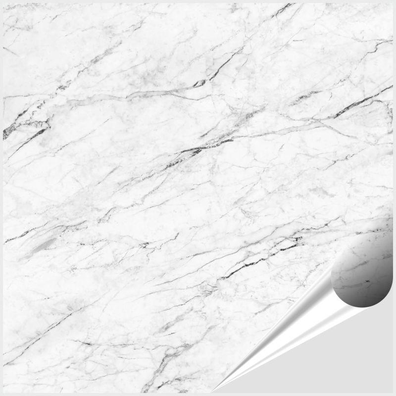 Probemuster Dekor Carrara