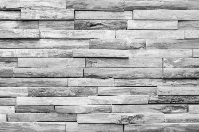 Fliesenbild Woody Plank – Bild 3