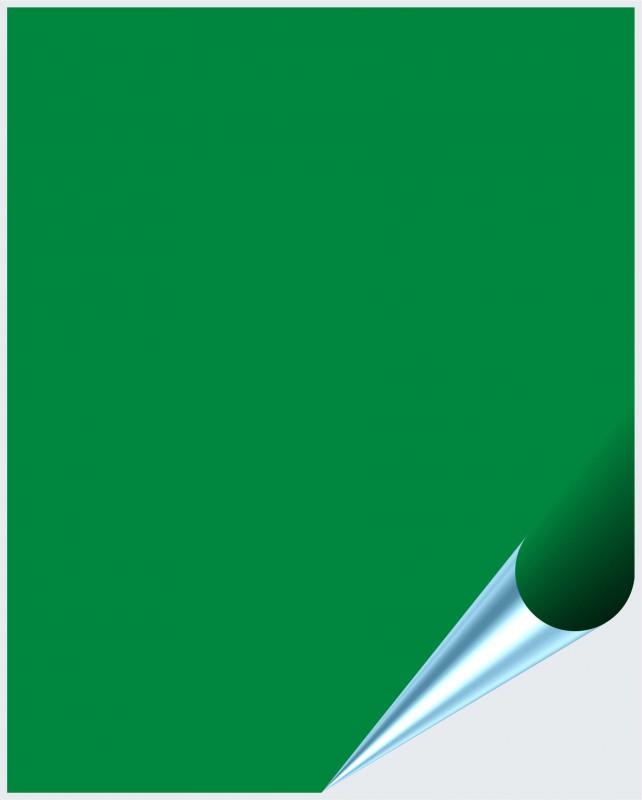 Fliesenaufkleber Hellgrün matt 20x25 cm – Bild 1
