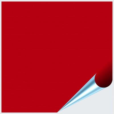 Fliesenaufkleber Rot glänzend 10x10 cm – Bild 1