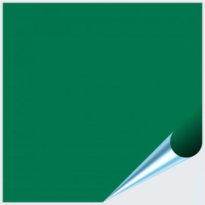 Fliesenaufkleber Grün glänzend 10x10 cm – Bild 1