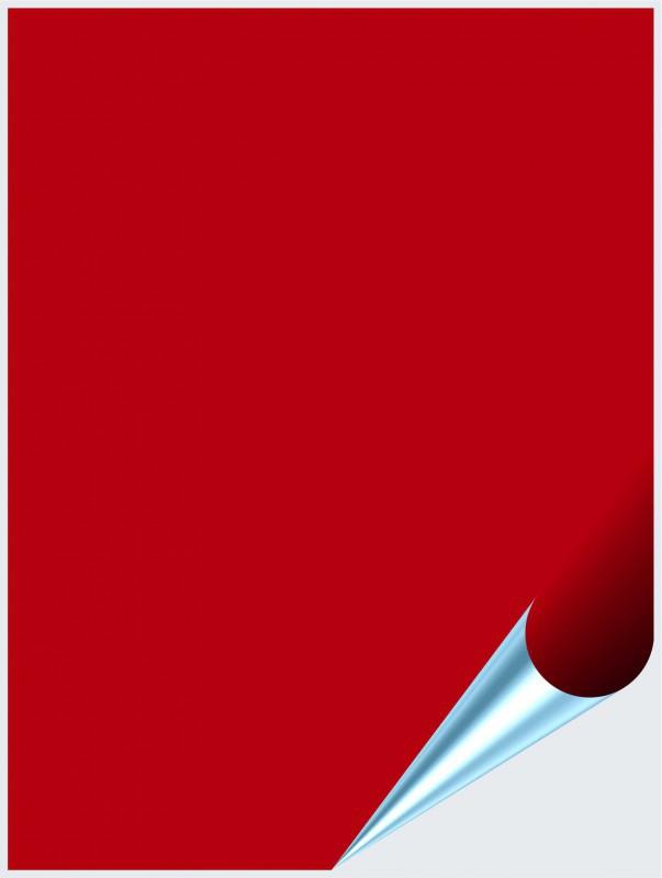 fliesenaufkleber rot gl nzend 15x20 cm. Black Bedroom Furniture Sets. Home Design Ideas