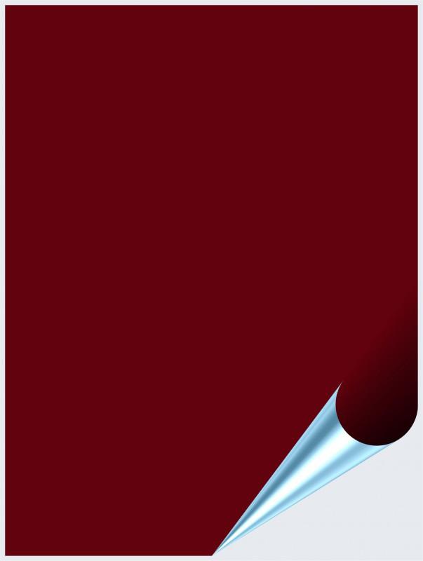 fliesenaufkleber purpurrot gl nzend 15x20 cm. Black Bedroom Furniture Sets. Home Design Ideas