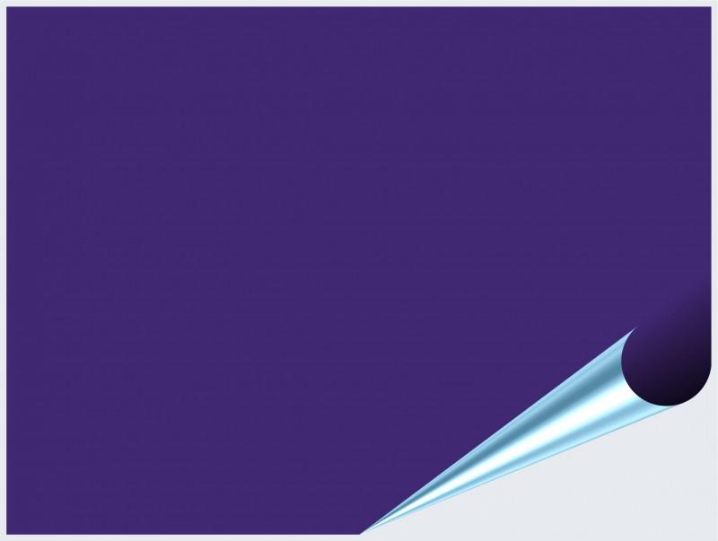 Fliesenaufkleber Purple glänzend 15x20 cm – Bild 2