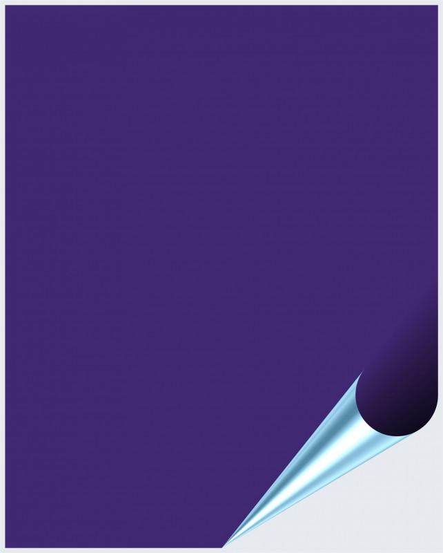 Fliesenaufkleber Purple glänzend 20x25 cm – Bild 1
