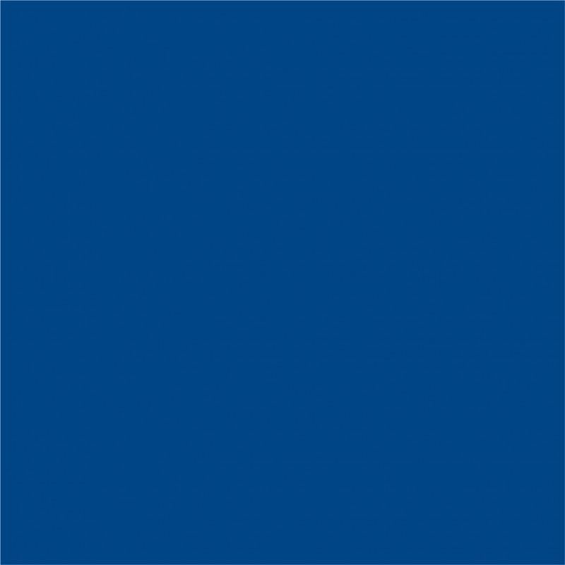 Dekofolie Enzianblau glänzend – Bild 1
