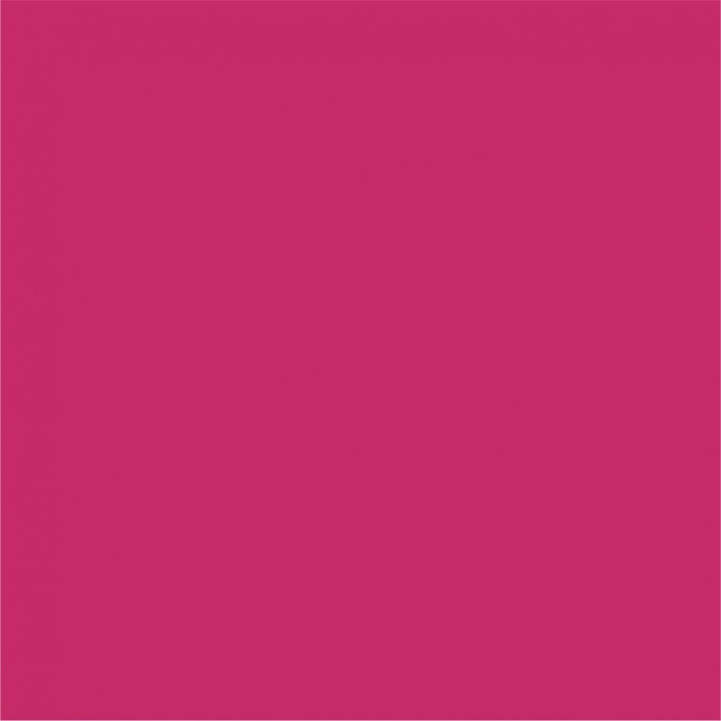 Dekofolie Pink matt