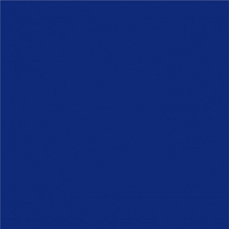Dekofolie Königsblau matt – Bild 1
