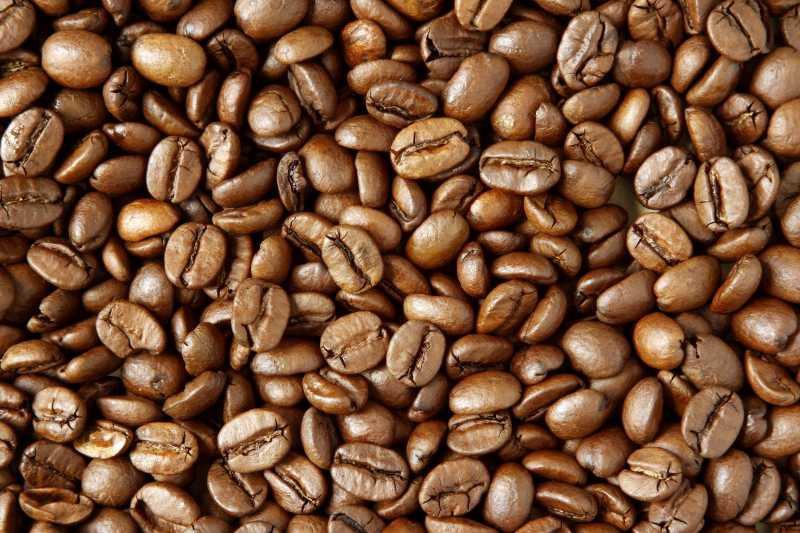 Fliesenbild Kaffeebohnen – Bild 3