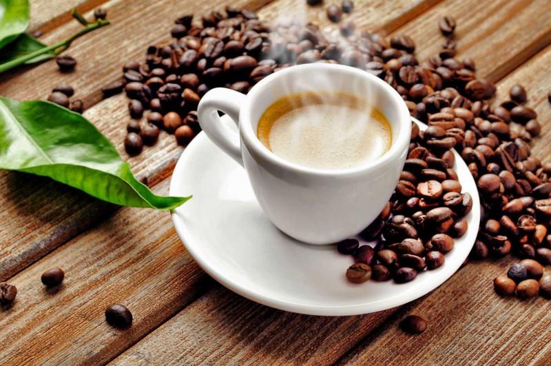 Fliesenbild Kaffeepause – Bild 3