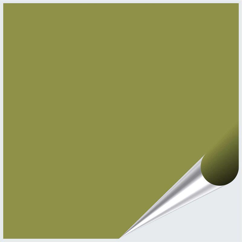 Fliesenaufkleber Olive matt 15x15 cm – Bild 1