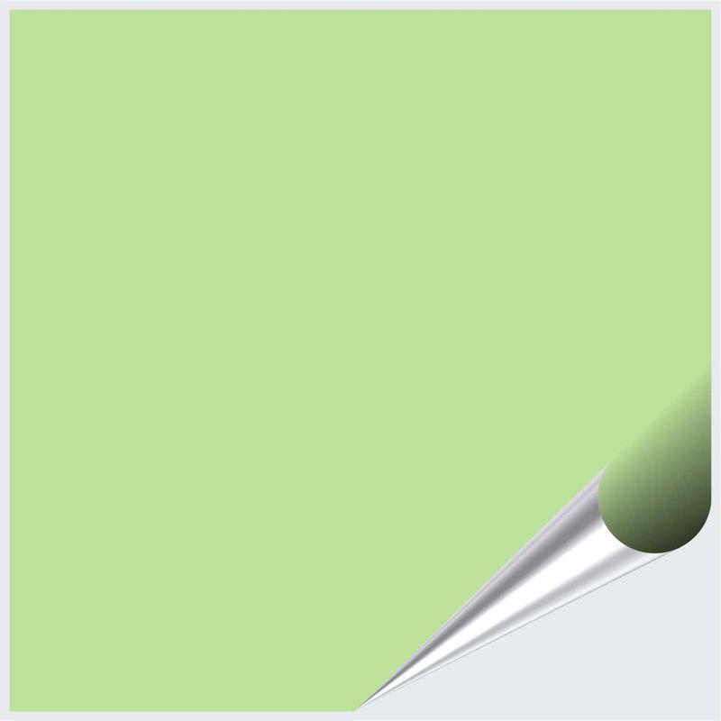 Fliesenaufkleber Frühlingsgrün matt 15x15 cm – Bild 1