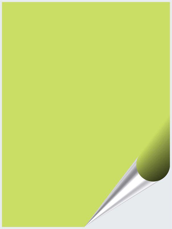 Fliesenaufkleber Pastellgrün matt 15x20 cm – Bild 1