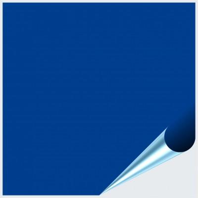 Fliesenaufkleber Verkehrsblau matt 10x10 cm – Bild 1